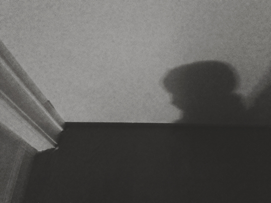 photo of silhouette baby