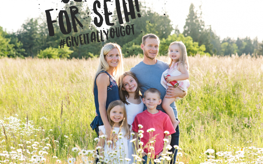 Fundraiser: Special sessions for a special cause | Covington, WA