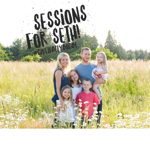 These are the only discounted sessions I will be offering before Christmas! This is an awesome chance to purchase wonderful art for your family while supporting a family fighting a tough battle.